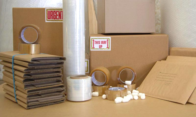 Mailing and Despatch Supplies
