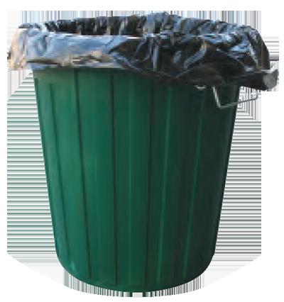 Garbage Bags & Liners