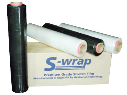 Premium Hand Pre-Stretch Film