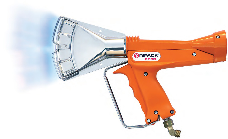 Ripack 2200 Heat Gun