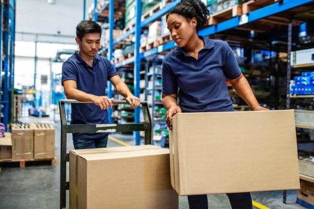 One-Stop-Shop Packaging Wholesaler