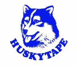Husky Tape