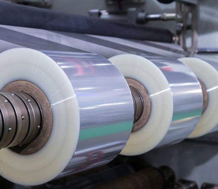 stretch film plastic wrap
